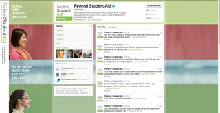 Twitter | by FederalStudentAid
