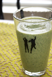 Green Monster Smoothie | by kissmywhisk