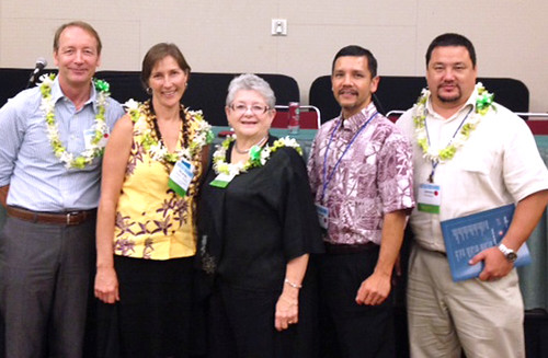 20th Annual Hawaii Conservation Conference | by University of Hawai'i News