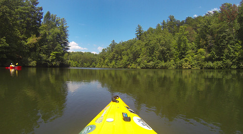 Lake Oolenoy with Ken Cothran-82