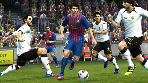 Pro Evolution Soccer 13 for PS3 | by PlayStation.Blog