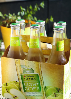 Michelob Ultra Light Cider 2 | by niftyfoodie