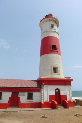 Accra's lighthouse | by 10b travelling