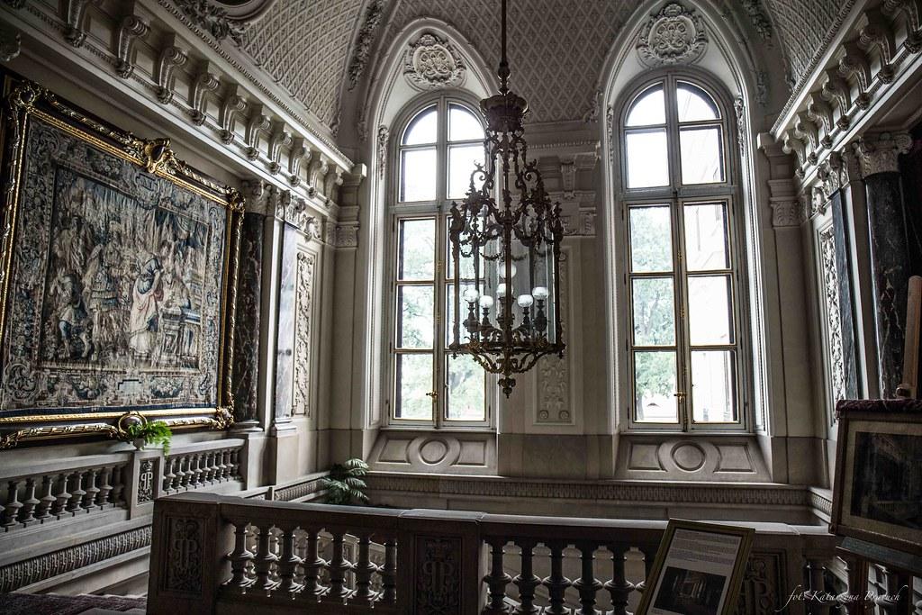 Pszczyna zamek