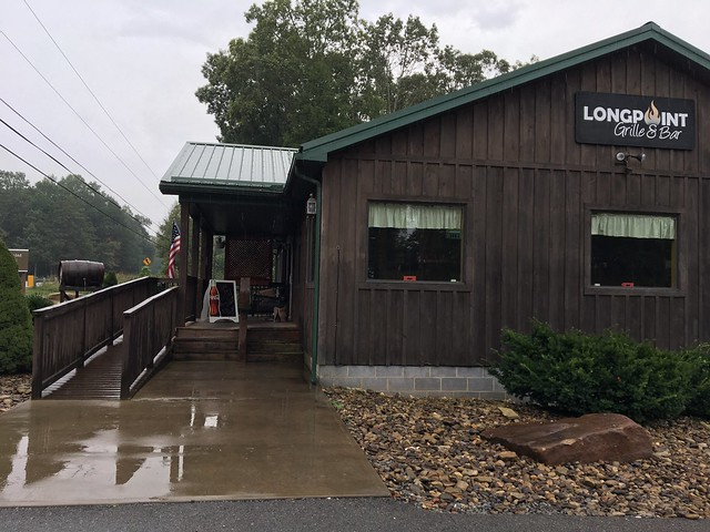 Long Point Bar & Grill