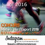 juliol 2016 concurs instagram