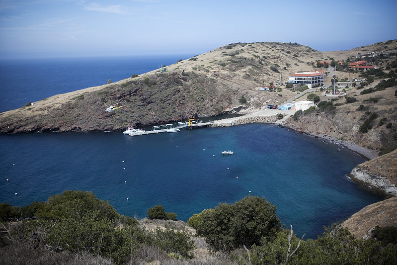 ASC on Catalina Island 2012