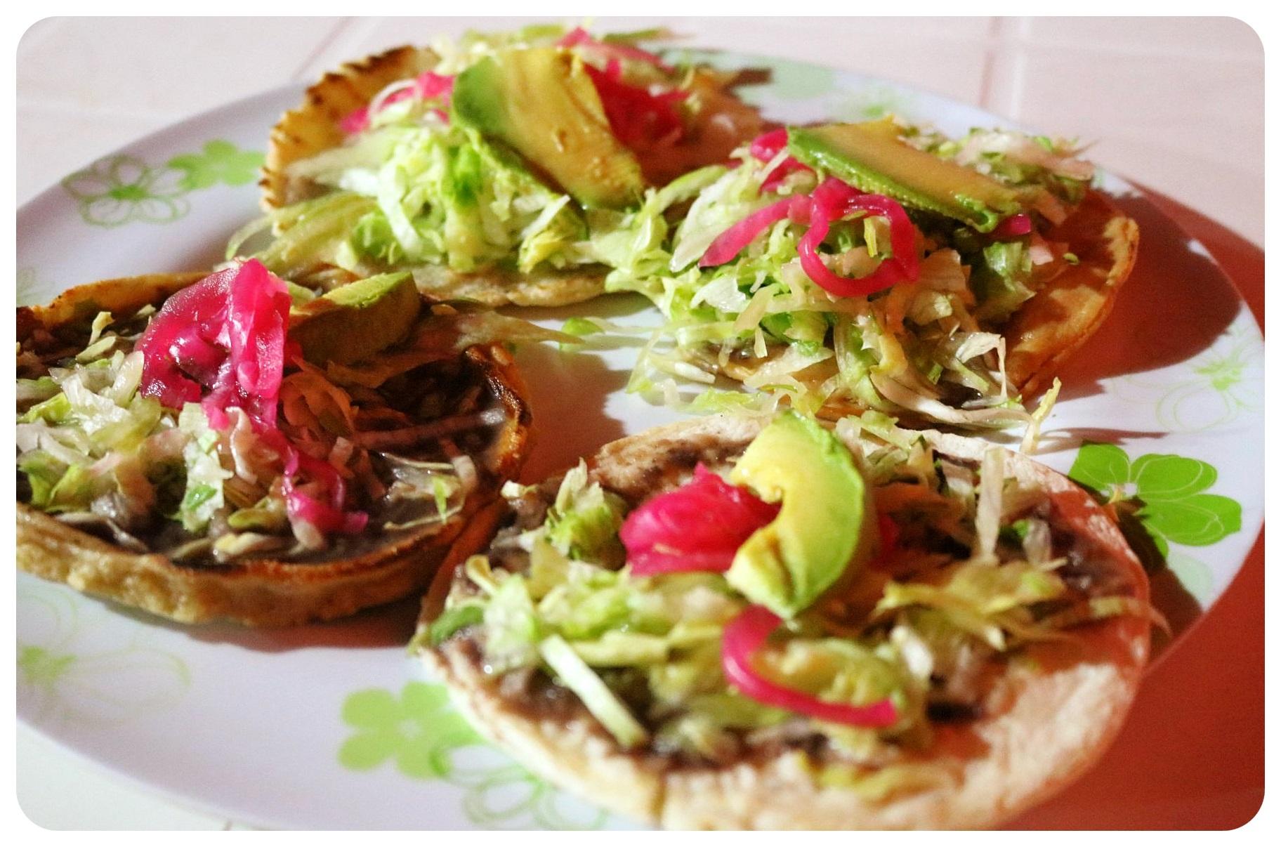 tacos tulum