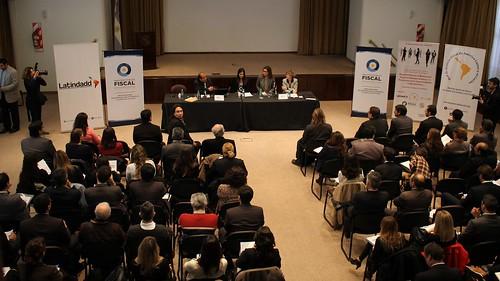 2° Jornada de Diálogo sobre Beneficiarios Finales