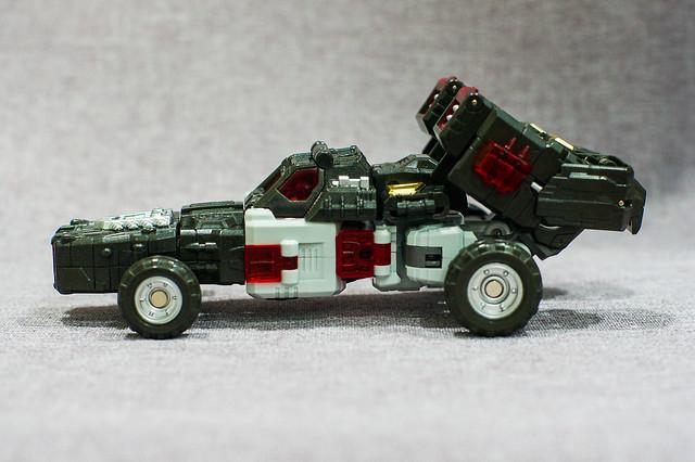 Cerberus Vehicle 3