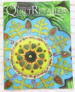 American Quilt Retailer