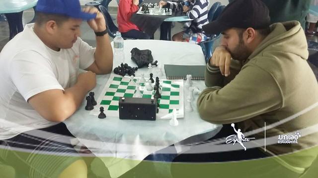 Campeonato de Xadrez União Estudantil