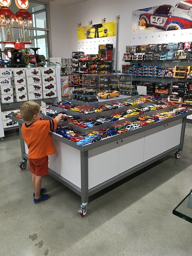 Toy Car Heaven
