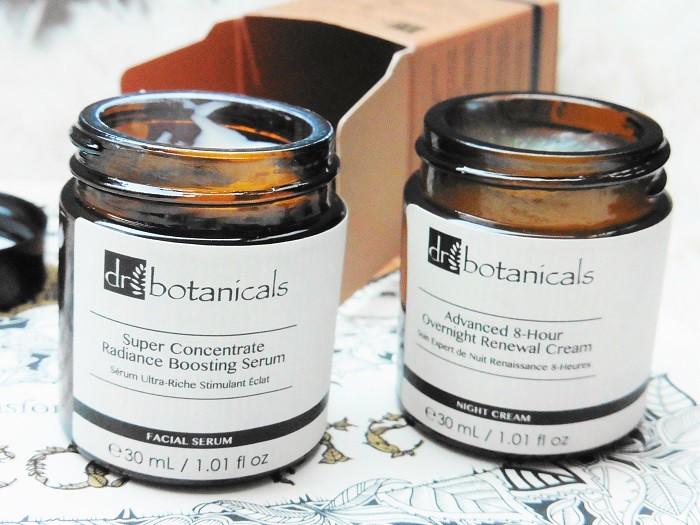 Dr Botanicals Skincare