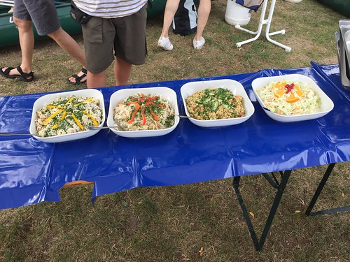 Buffet - Salads