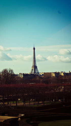 Tour Eiffel | by Marcelo Hol Guerra