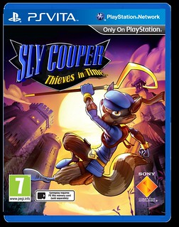 sly 2D eng | by PlayStation Europe
