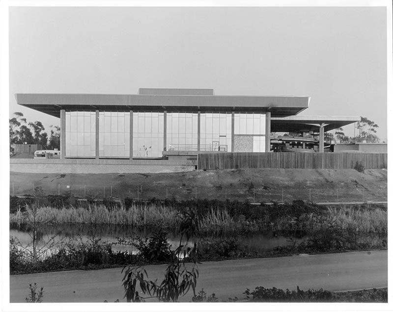 central park 2. 19702