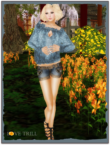 Fabulously Free in SL - Ending Tomorrow: The Cart Sale @ The Wash | by Love Trill