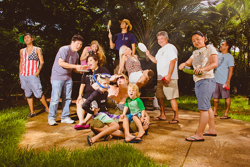 BBQ with Flickr Friends! | by supercheyne