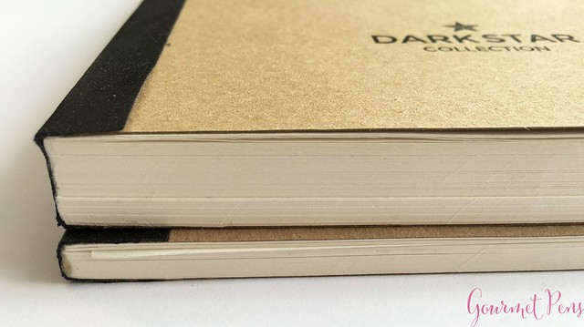 Review Darkstar Collections A5 Notebook Original & A5 MK3 Notebook 28