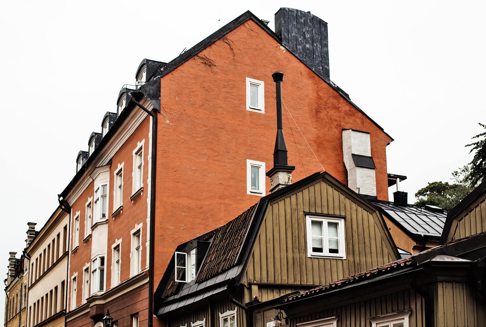 Stockholm - Evelinas Ekologiska