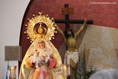 Traslado Virgen de la Caridad