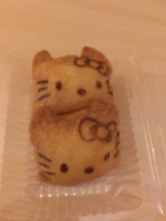 Hello Kitty Inari-zushi