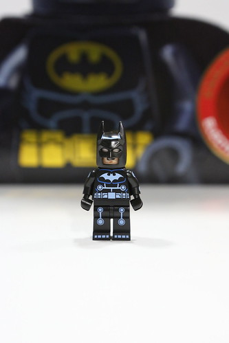Electro Suit Batman | by fbtb