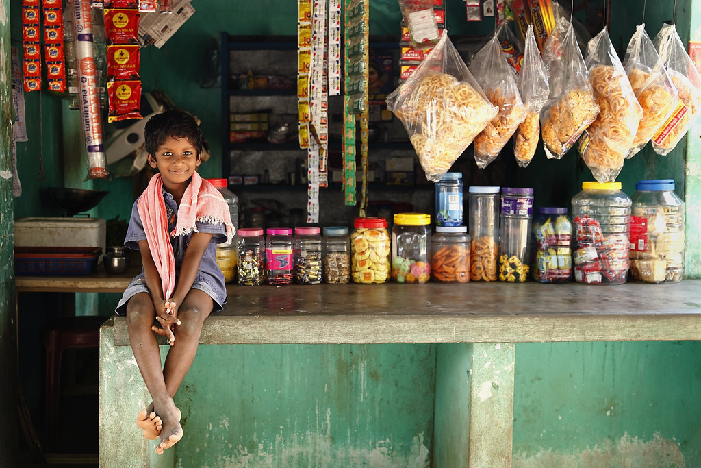 Childhood Memories - Kid's Shop