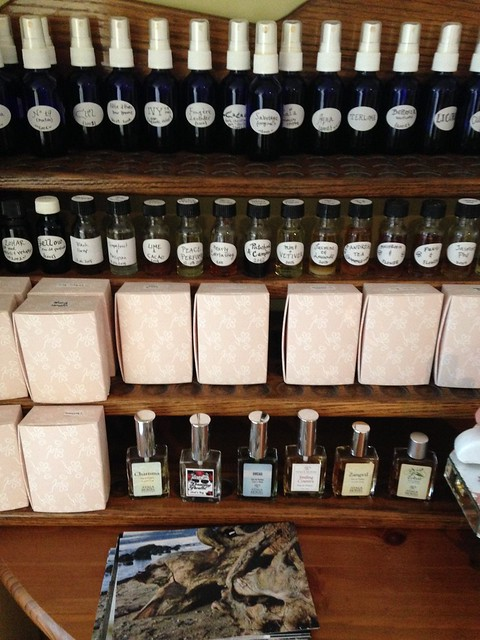 Perfumer's Sketches & Testers Sale