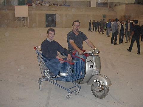 Leiria 2001