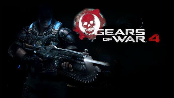 Gears of War 4 - Horde 3.0 Premiere Trailer