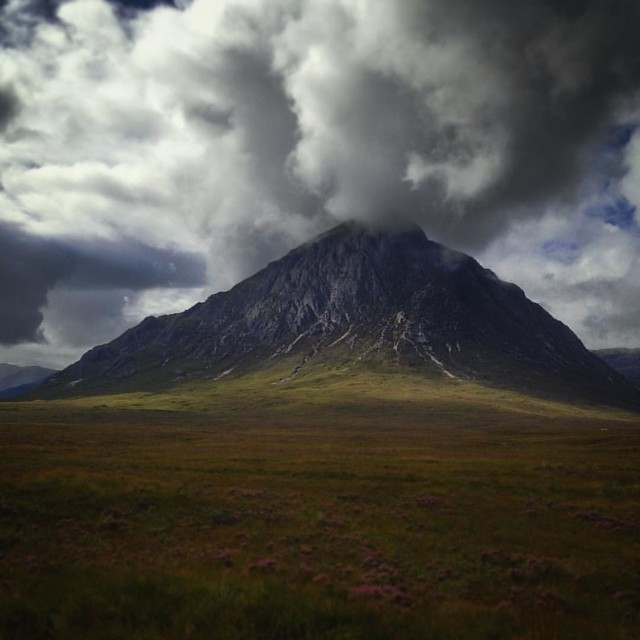 Buachaille Etive Mor, Glen Coe, Highlands  #Scotland #scottishscenery #Scottishhighlands #scenery
