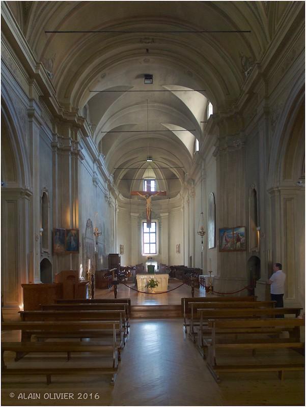 Excursion à la Sacra di San Michele 28936954582_d0fbd2f218_b