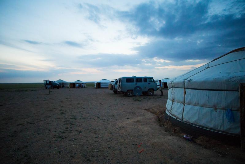 Mongolia 2016