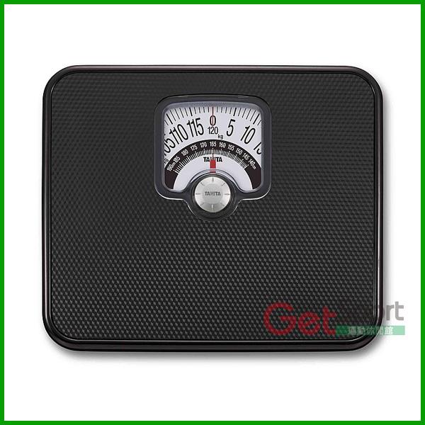 西合機械式BMI體重計HA552
