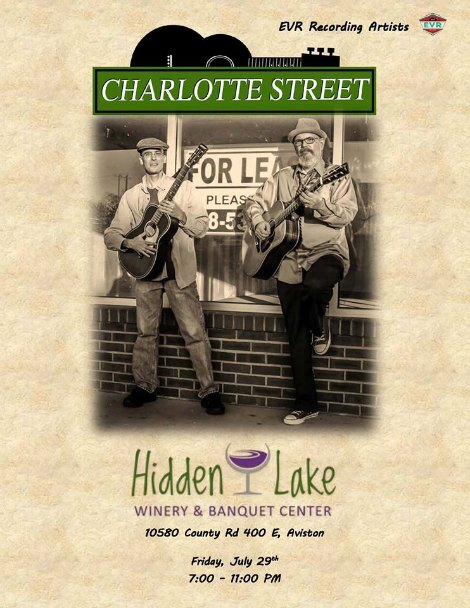 Charlotte Street 7-29-16
