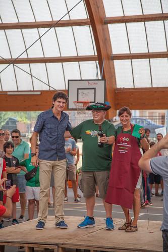 San Antolin 2016 #Orozko   #DePaseoConLarri #Flickr - -0465