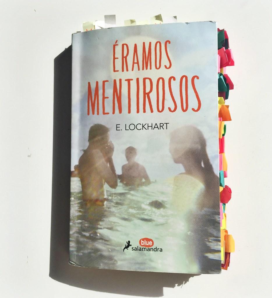 Libro viajero elblogdeanita