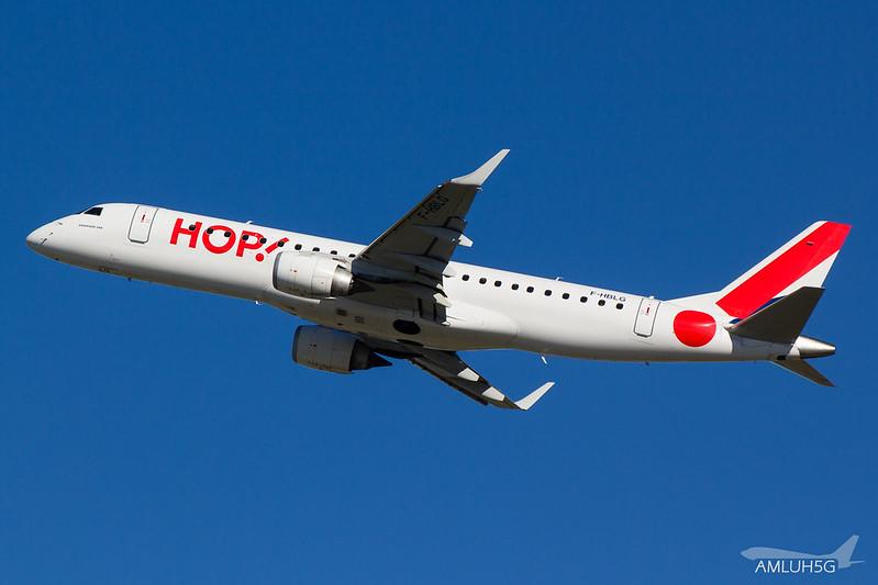 HOP - E190 - F-HBLG (1)