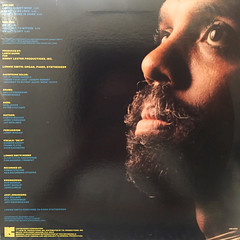 LONNIE SMITH:GATCHA'(JACKET B)