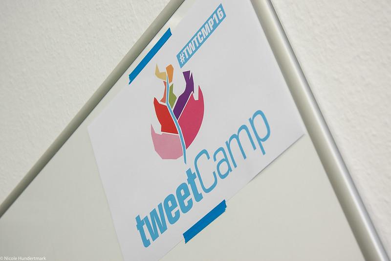 Tweetcamp Dortmund 2016