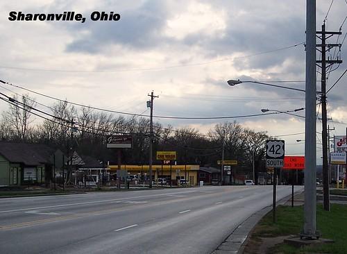 Sharonville OH