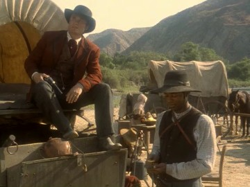 The Magnificent Seven - TV Series - screenshot 9