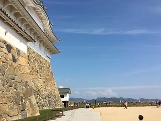 Himeji Castle Plaza