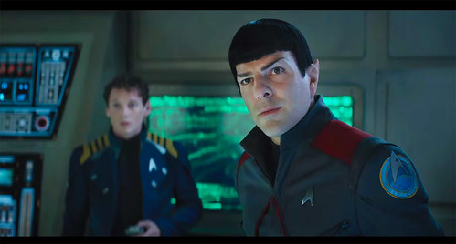 Star Trek - Beyond - screenshot 11