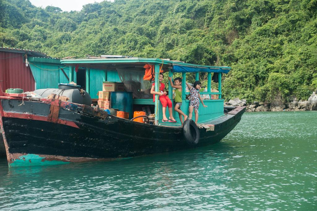 Halong Bay-01932