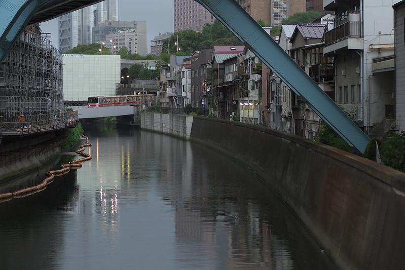 Tokyo Train Story 東京メトロ丸ノ内線 2016年9月8日