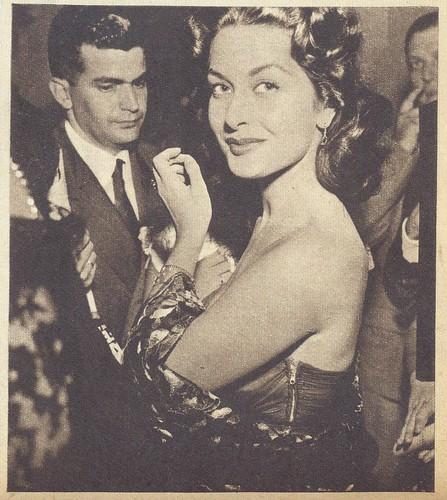 Cruzeiro, 6 Março 1954 - 15b